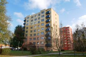 Prodej, byt 2+kk, České Budějovice, ul. Krčínova