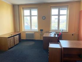 Pronájem, kancelářský prostor, Třinec, ul.Staroměstská