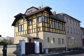 Prodej, rodinný dům, 160 m², Žatec, ul. Otokara Březiny