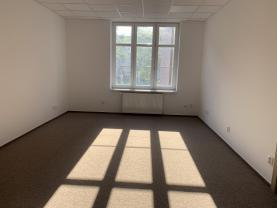 Pronájem, kancelářský prostor, 108 m², Třinec
