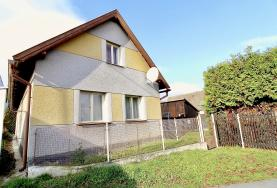 Prodej, rodinný dům, 485 m², Mohelnice
