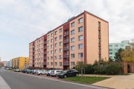 Prodej, byt 3+1, 60 m2, Přelouč