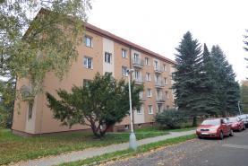 Prodej, byt 2+1, Praha, ul. Něvská