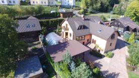 Prodej, rodinný dům, Velké Hamry
