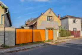 Prodej, rodinný dům, 267 m2, Dolní Slivno