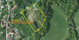 Prodej, pole, 8779 m2, Jenčice