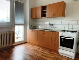 Prodej, byt 2+1, Třinec, ul. Jablunkovská