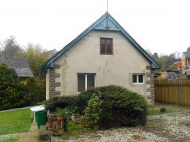 Prodej, rodinný dům, 140 m², Nezabudice