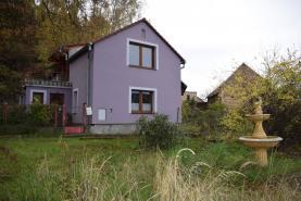 Prodej, rodinný dům, 4+1, 474 m², Markvarec, Hřivice