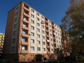 Prodej, byt 2+1, Písek, ul. Dr. M. Horákové