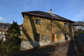 Prodej, rodinný dům, Železný Brod, ul. Františka Balatky