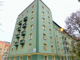 Prodej, byt 2+1, 58 m2, Most, ul. tř. Budovatelů