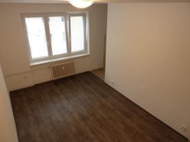 Pronájem, byt 1+kk, Brno, ul. Ramešova