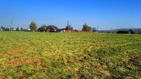 Prodej, pozemek k bydlení, 2721 m², Václavovice