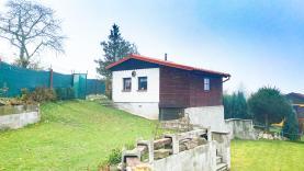Prodej, chata, se zahradou 397 m², Homole