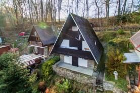 Prodej, chata, Volyně, 211 m2