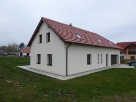 (Prodej, rodinný dům 4+1, 1341 m², Nedvědice - Soběslav), foto 2/18