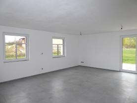 (Prodej, rodinný dům 4+1, 1341 m², Nedvědice - Soběslav), foto 3/18