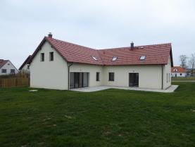 Prodej, rodinný dům 4+1, 1341 m², Nedvědice - Soběslav