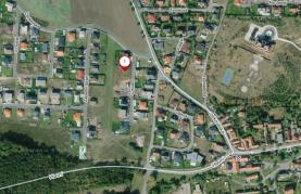 Prodej, pozemek k bydlení, 726 m², Předboj, ul. U Kůlen