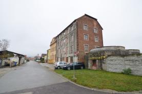 Prodej, hotel, penzion, 1002 m², Dolní Dunajovice