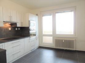 Prodej, byt 3+1, 70 m2, Ostrava, ul. Gen. Janouška