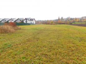Prodej, pozemek k bydlení, 1251 m², Kolomuty