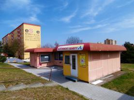 Prodej, obchodní prostory, 55 m2, Plzeň - Bolevec