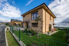 Prodej, rodinný dům, 244 m², Drmoul, ul. Za Hasičárnou
