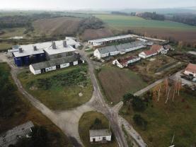 Prodej, zemědělský areál, 9342 m², Vlkov