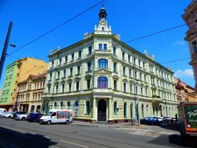 Prodej, byt 3+kk, OV, 90 m2, Praha, ul. Světova