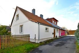 Prodej, rodinný dům, 140 m², Trstěnice u Mariánských Lázní