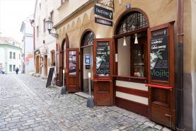 Pronájem, bar, 299 m², Český Krumlov, ul. Soukenická