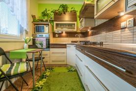 Prodej, byt 2+1, Karviná - Mizerov, ul. tř. Těreškovové