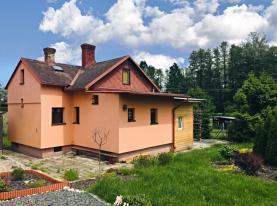 Prodej, rodinný dům 2+1, 67 m2, Ostrava, ul. U Důlňáku
