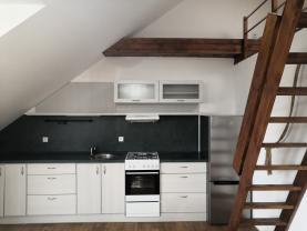 Pronájem, byt 2+1, 74 m², Olomouc