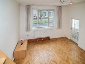 Prodej, byt 2+kk, 60 m², Praha, ul. Zelená (Prodej, byt 2+kk, 61 m², Praha, ul. Zelená, Dejvice), foto 4/20
