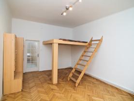Prodej, byt 2+kk, 60 m², Praha, ul. Zelená (Prodej, byt 2+kk, 61 m², Praha, ul. Zelená, Dejvice), foto 3/20