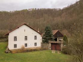 Prodej, rodinný dům, Javůrek