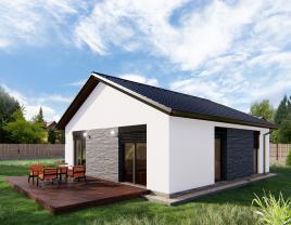 Prodej, rodinný dům, 2482 m², Vimperk