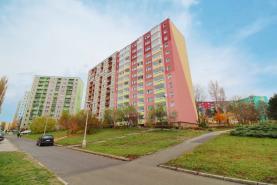 Prodej, byt 2+kk, 40 m², Česká Lípa, ul. Brněnská