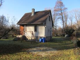 Prodej, chata, 413 m2, Horažďovice