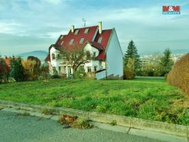 Prodej, pozemek k bydlení, 456 m2, Nový Jičín