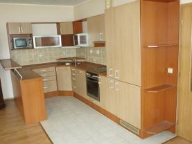 Pronájem, byt 2+kk, 84 m², Praha, ul. Petržílkova