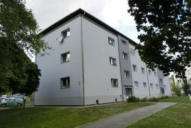Pronájem, byt 1+kk, 40 m², ul. Mikoláše Alše, Most