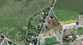 Prodej, pozemek k bydlení, 1356 m2, Lužice