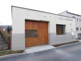 Pronájem, výrobní objekt, 155 m², Kounice