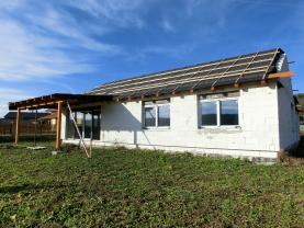 Prodej, rodinný dům, 137 m², Lužice u Mostu