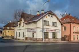Prodej, rodinný dům, Liberec, ul. Ruprechtická