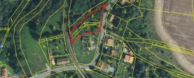 Prodej, pozemek k bydlení, 1384 m², Vrbčany